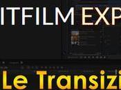 CORSO MONTAGGIO VIDEO HITFILM EXPRESS: TRANSIZIONI