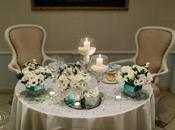 Real Wedding speciale forme, colori l'eleganza Tiffany Villa Valente