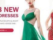 4prom.co.uk Prom Formal Dresses