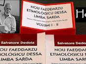 Salvatore Dedola Honebu. Nuovo dizionario Etimologico della Lingua Sarda.