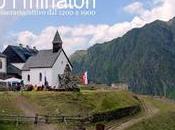 Knappenweg minatori) rifugio Schneeberger Hütte (Rifugio Monteneve)