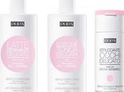 Pupa, Cleansing Care: linea struccante pelli sensibili