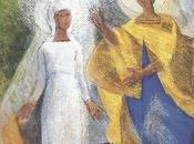 riparla Getsemani, ricordando Theodore Strawisnky