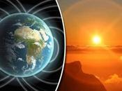NASA L'asse terrestre spostato metri