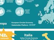 "21/09/2018 Economia circolare: ICESP ""the italian circular economy"""