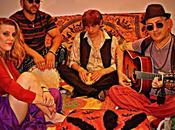 rocker Armonight annunciano nuovo singolo