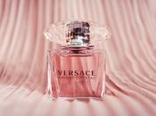 Versace, Bright Crystal Fragranza: preziosa come gioiello