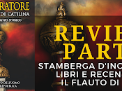 Review Party: cospiratore. congiura Catilina