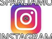 Racconto Esperinza Instagram!