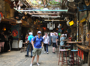 Cosa sono Ruin Pub? Viaggio rovina Budapest