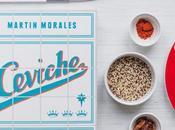 Ceviche: cucina peruviana Martin Morales
