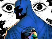 Peter Tomasi parla dell'incredibile onore occuparsi numeri mille Batman Superman