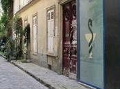 Parigi primi rudimenti aspiranti flâneurs