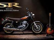 Yamaha 40th Anniversary Edition 2018