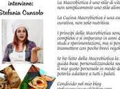 Conferenza Macrobiotica Degustazione cucina scoprire