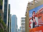 Viaggio Thailandia Malesia: tappa Singapore.