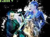"Shard Francy radio nuovo singolo ""Lupo solitario"""