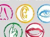 Sensi: Vista, udito, tatto, gusto, olfatto