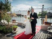 Sposarsi giardino incantato Villa d'epoca Venezia