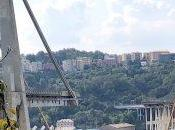 Genova, tutte criticitĂ botta risposta Palazzo Chigi