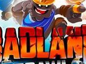 Badland Brawl Clash Royale nuovo avversario!