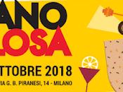 Milano golosa, ottobre