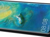 Huawei Mate Pro: sono card, addio alle microSD
