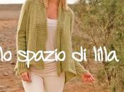 Moda donna ferri: giacchina verde mela Drops Design