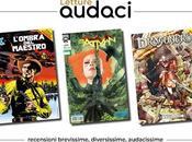 Letture Audaci