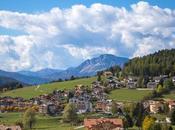 Autunno sull'Alpe Cimbra, tutte attività eventi perdere