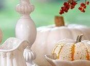 Decorazioni zucche: come portare fascino dell'autunno casa