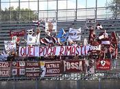 Ultras Arezzo: alle squadre Diciamo alla trasferta giovedì prossimo contro Juventus