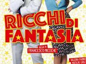 """""""RICCHI FANTASIA"""" FRANCESCO MICCICHÈ"""