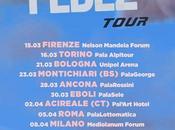 Fedez torna tour!! Biglietti disponibili dalle giovedì