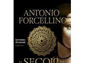 Lunedì ottobre ANTONIO FORCELLINO racconta Leonardo Vinci Caffè Letterario Lugo