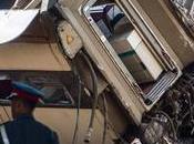 Letto dalla stampa locale drammatico incidente ferroviario Marocco