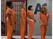 """""""Orange Black"""" terminerà stagione"""