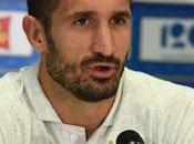 """solo Juve, Chiellini pensa domani: anni indistruttibile, devi pensare anche altro"""""""