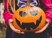 Halloween film vedere ispirati libri