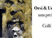 Orsi Uomini, mostra Vicenza