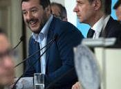 Salvini Maio hanno fatto pace