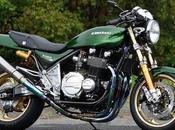 Kawasaki Zephyr 1100 NOJIMA-Japan