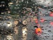 Torna maltempo Calabria: allerta meteo gialla domani ottobre
