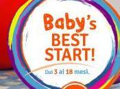 Inglese bebè Ascoli Benedetto Tronto: l'Open sabato ottobre!