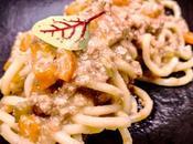 Pici ragù bianco cinta senese, ricetta perfetta Matteo Militello