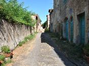 Toiano, paese abbandonato della Bella Elvira