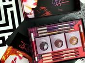REBEL EPOQUE Neve Cosmetics comparazioni, swatches, makeup, recensione pareri