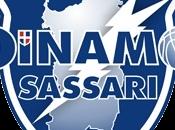 Dinamo Sassari: secondi ricordare