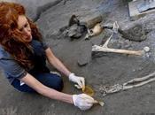 Pompei, ancora sorprendenti scoperte nella Regio