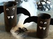 Lavoretti Halloween bambini